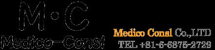 Medico Consl Co.,LTD [ALFLAT®]