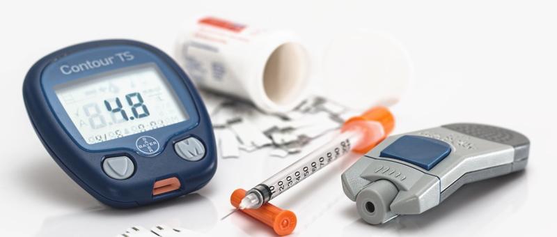 亜鉛投与による糖尿病患者の血糖値とHbA1cの改善