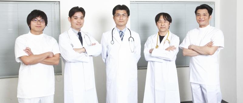 医学的・科学的根拠に基づく製品「アルフラット」