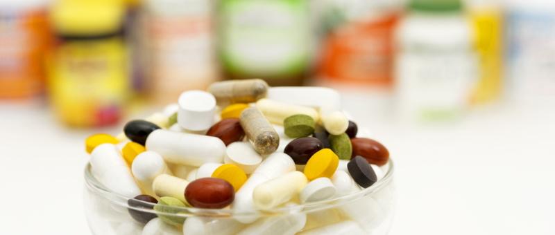鉄の取り過ぎが肝炎や肝臓ガンを引き起こす